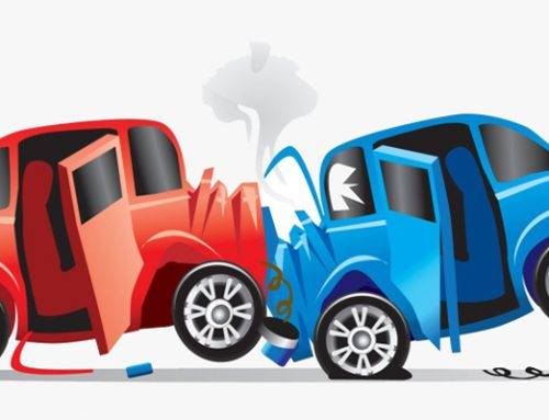 Auto Insurance Covers More Than Just A Vehicle