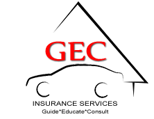 GEC Insurance Services Logo