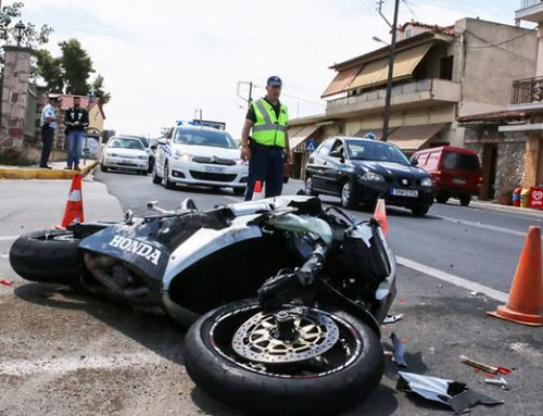 Everything You Should Know About Motorcycle Insurance
