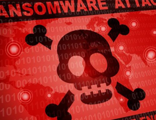 Business Insurance and Ransomware Attacks