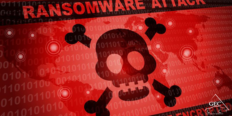 Ransomware Business Protection